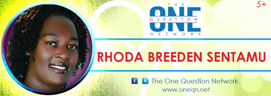 Rhoda Breeden Sentamu