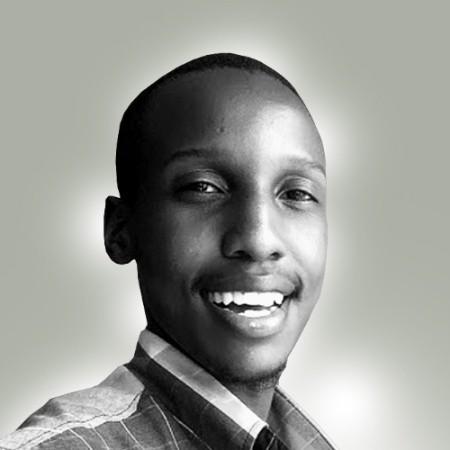 Samuel Kamugisha