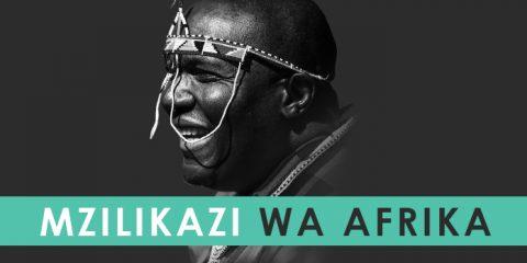 Mzilikazi Wa Afrika ,Interview,ONEQN Africa